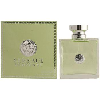 Bellezza Donna Eau de toilette Versace Versense Edt Vaporizador  100 ml