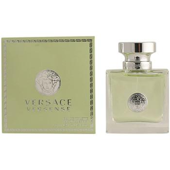 Bellezza Donna Eau de toilette Versace Versense Edt Vaporizador  50 ml