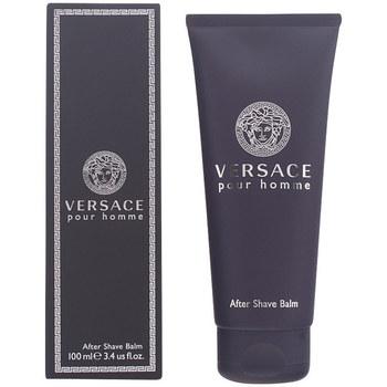 Bellezza Uomo Trattamenti post-rasatura Versace Pour Homme Dopo Barba  Balm  100 ml