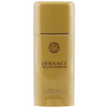 Bellezza Donna Deodoranti Versace Yellow Diamond Deo Stick 50 Gr 50 g