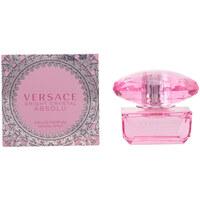 Bellezza Donna Eau de parfum Versace Bright Crystal Absolu Edp Vaporizador  50 ml