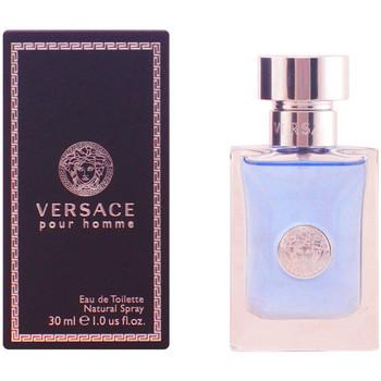 Bellezza Uomo Eau de toilette Versace Pour Homme Edt Vaporizador  30 ml