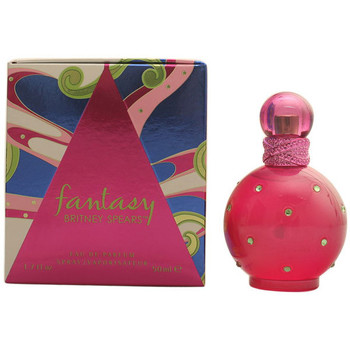Bellezza Donna Eau de parfum Britney Spears Fantasy Edp Vaporizador  50 ml