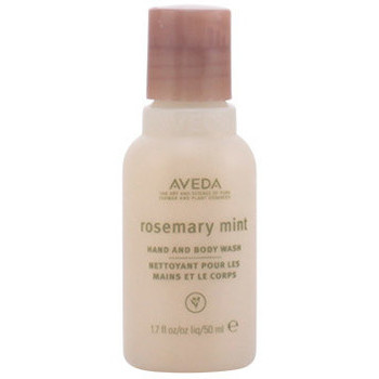 Bellezza Corpo e Bagno Aveda Rosemary Mint Hand & Body Wash  50 ml