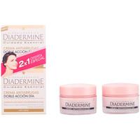 Bellezza Donna Antietà & Antirughe Diadermine Crema Antiarrugas Doble Accion Dia Lote