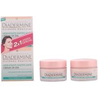 Bellezza Donna Idratanti e nutrienti Diadermine Crema Hidratante Matificante Dia Pnm Lote