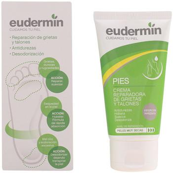 Bellezza Trattamento mani e piedi Eudermin Pies Crema Reparadora  100 ml
