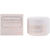 Bellezza Donna Idratanti e nutrienti Francis Aceite De Visón Crema Hidratante Facial  100 ml