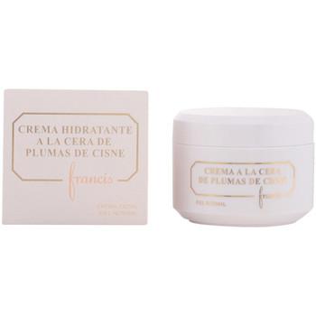Bellezza Donna Idratanti e nutrienti Francis Plumas De Cisne Crema Hidratante Facial  100 ml
