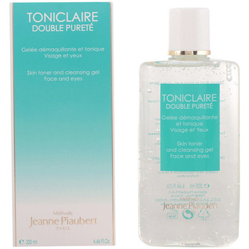 Bellezza Donna Detergenti e struccanti Jeanne Piaubert Toniclaire Double Pureté  200 ml