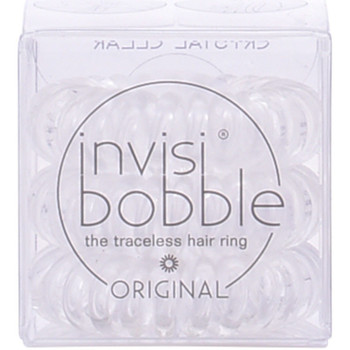Bellezza Donna Accessori per capelli Invisibobble crystal Clear