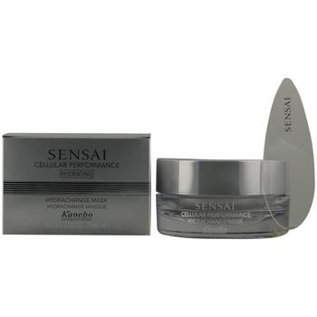 Bellezza Donna Maschere & scrub Kanebo Sensai Cellular Performance Hydrachange Mask  75 ml