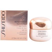 Bellezza Donna Antietà & Antirughe Shiseido Benefiance Nutriperfect Day Cream Spf15  50 ml