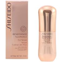 Bellezza Donna Contorno occhi & correttori Shiseido Benefiance Nutriperfect Eye Serum  15 ml