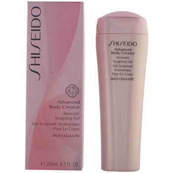 Bellezza Donna Idratanti & nutrienti Shiseido Body Creator Advanced Aromatic Sculpting Gel  200 ml