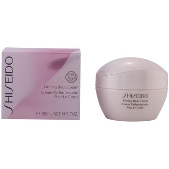 Bellezza Donna Prodotti snellenti Shiseido Advanced Essential Energy Body Firming Cream  200 ml