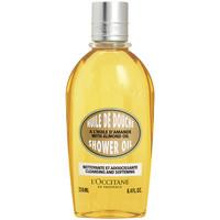 Bellezza Donna Corpo e Bagno L'occitane Amande Huile De Douche  250 ml