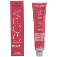 Bellezza Accessori per capelli Schwarzkopf Igora Royal 9-1  60 ml