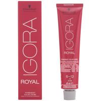 Bellezza Accessori per capelli Schwarzkopf Igora Royal 6-12  60 ml