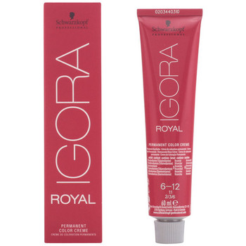 Bellezza Accessori per capelli Schwarzkopf Igora Royal 6-12  60 ml