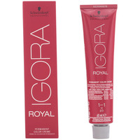 Bellezza Accessori per capelli Schwarzkopf Igora Royal 1-1  60 ml