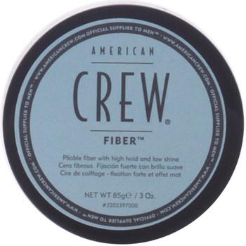 Bellezza Uomo Gel & Modellante per capelli American Crew Fiber 85 Gr 85 g