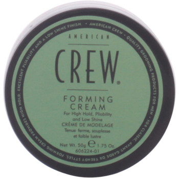 Bellezza Uomo Maschere &Balsamo American Crew Forming Cream 50 Gr 50 g