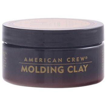 Bellezza Uomo Maschere &Balsamo American Crew Molding Clay 85 Gr