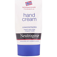 Bellezza Trattamento mani e piedi Neutrogena Crème Mains Concentrated  50 ml