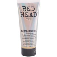 Bellezza Maschere &Balsamo Tigi Bed Head Dumb Blonde Reconstructor  200 ml