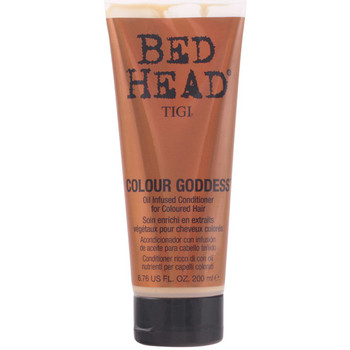 Bellezza Maschere &Balsamo Tigi Bed Head Colour Goddess Oil Infused Conditioner  200 ml