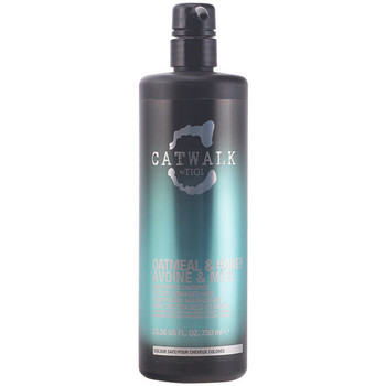 Bellezza Shampoo Tigi Catwalk Oatmeal & Honey Nourishing Shampoo  750 ml