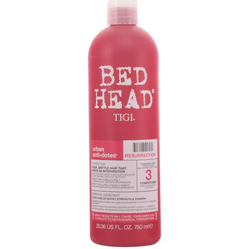 Bellezza Maschere &Balsamo Tigi Bed Head Urban Anti-dotes Resurrection Conditioner  750 ml