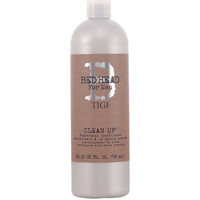 Bellezza Maschere &Balsamo Tigi Bed Head For Men Clean Up Conditioner  750 ml