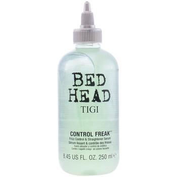 Bellezza Maschere &Balsamo Tigi Bed Head Frizz Control & Straightener Serum  250 ml