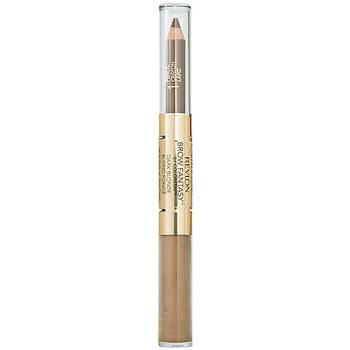 Bellezza Donna Trucco sopracciglia Revlon Brow Fantasy 104-dark Blonde 0,31 Gr 0,31 g