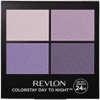 Bellezza Donna Cofanetto ombretti Revlon Colorstay 16-hour Eye Shadow 530-seductive 4,8 Gr 4,8 g