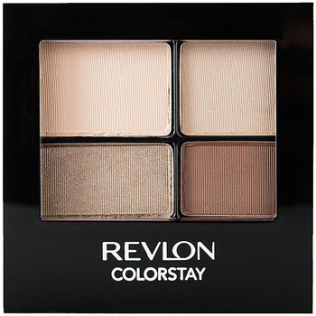 Bellezza Donna Cofanetto ombretti Revlon Colorstay 16-hour Eye Shadow 500-addictive 4,8 Gr 4,8 g