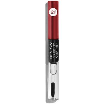 Bellezza Donna Gloss Revlon Colorstay Overtime Lipcolor 040-forever Scarlet  2 ml