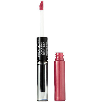 Bellezza Donna Gloss Revlon Colorstay Overtime Lipcolor 005-infinite Raspberry  2 ml