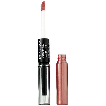 Bellezza Donna Gloss Revlon Colorstay Overtime Lipcolor 350-bare Maximum  2 ml