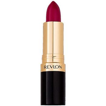 Bellezza Donna Rossetti Revlon Super Lustrous Lipstick 440-cherries In The Snow 3,7 Gr 3,7 g
