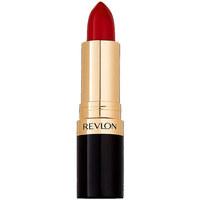 Bellezza Donna Rossetti Revlon Super Lustrous Lipstick 740-certainly Red 3,7 Gr 3,7 g