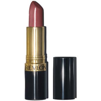 Bellezza Donna Rossetti Revlon Super Lustrous Lipstick 535-rum Raisin 3,7 Gr 3,7 g