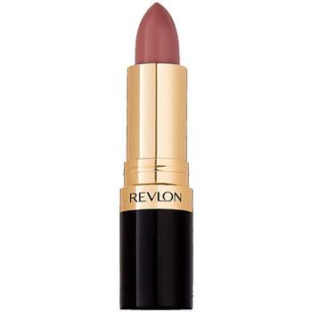Bellezza Donna Rossetti Revlon Super Lustrous Lipstick 460-blushing Mauve 3,7 Gr 3,7 g