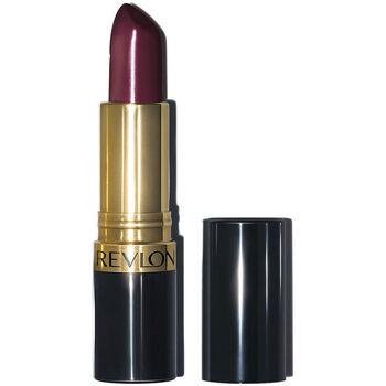Bellezza Donna Rossetti Revlon Super Lustrous Lipstick 477-black Cherry 3,7 Gr 3,7 g