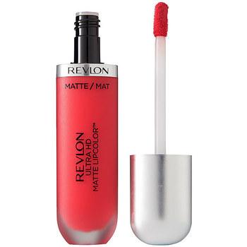 Bellezza Donna Rossetti Revlon Ultra Hd Matte Lipcolor 625-love  5,9 ml
