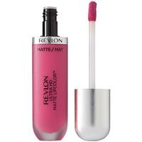 Bellezza Donna Rossetti Revlon Ultra Hd Matte Lipcolor 610-addiction  5,9 ml