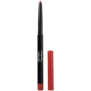 Bellezza Donna Matia per occhi Revlon Colorstay Lip Liner 18-wine 0,28 Gr 0,28 g