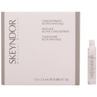 Bellezza Donna Antietà & Antirughe Skeyndor Anti-age Active Concentrate  12x2,5 ml